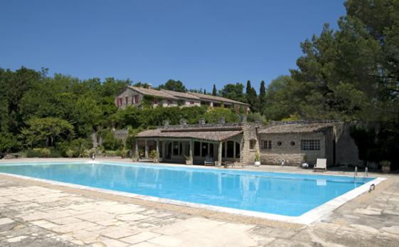 Installation piscine Pélissanne